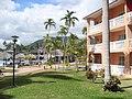 Hotel en Playa Dorada, Provincia Puerto Plata - panoramio.jpg