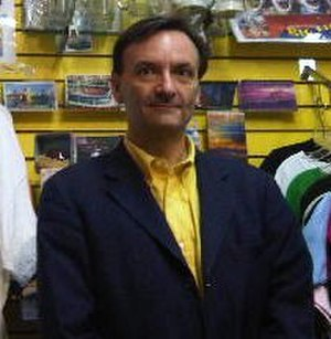 Stephen Hough - Hough in Cleveland in 2010