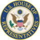 Seal of the US House