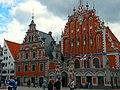 House of Blackheads in Riga, Latvia.jpg
