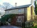 House on Ffordd y Fron, Nercwys - geograph.org.uk - 299921.jpg