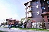 恩納村にある大学院大学店