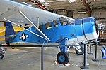 Howard GH-3 Nightingale -44947 N49478- (26296877857).jpg