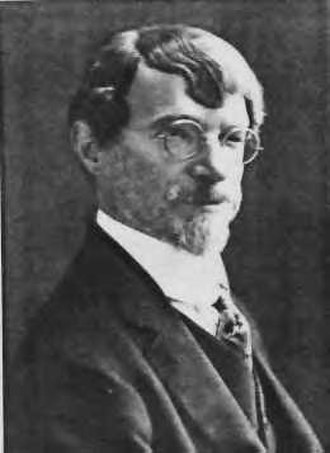 Howard C. Warren - Howard C. Warren