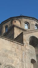 Hripsime church Jan 2016 dome exterior.jpg