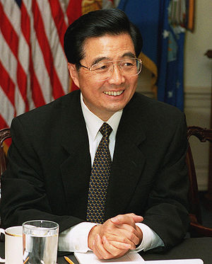 July 2009 Ürümqi riots - The riots prompted PRC president Hu Jintao to return from the international G8 summit early.