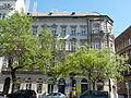 Hubert-Móry sarokház. - Budapest, Corvin negyed, József körút 68.JPG