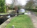 Huddersfield Narrow Canal near Grasscroft - geograph.org.uk - 1193701.jpg