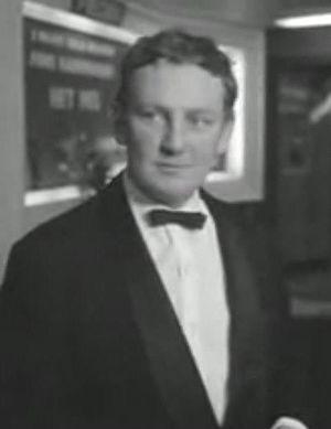Hugo Claus - Claus in 1961