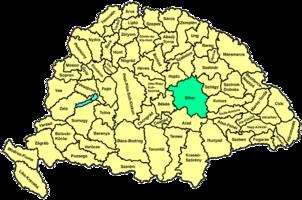 Bihar County