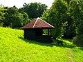 Hut And Dog - panoramio.jpg