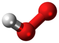 Hydroperoxyl radical ball.png