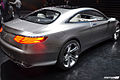 IAA 2013 Mercedes S-Class Coupe Concept (9834553034).jpg