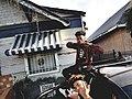 IAMCHUCKB, Slumpd Master (Rapper).jpg