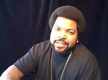 Archivo:ICE CUBE on FADE IN MAGAZINE CHANNEL.webm