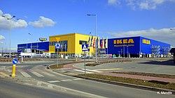 Ikea wikip dia - Ikea casablanca marocco ...