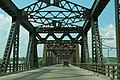 IL9 North US61 Business - MS River Bridge Interior (28090871807).jpg
