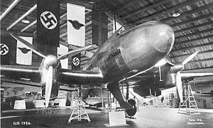 ILIS 1936 - Image: ILIS Expo 1936 in Stockholm