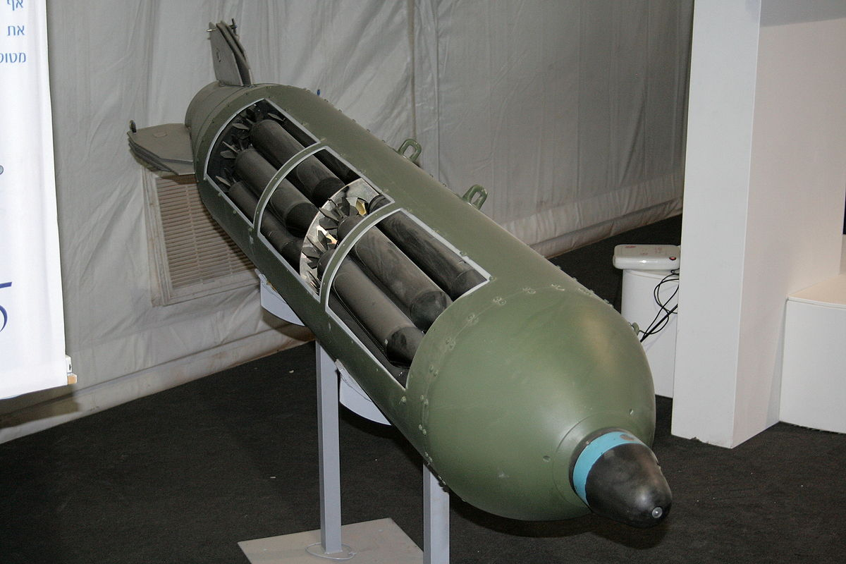 Excellent Deep penetration munitions think, that