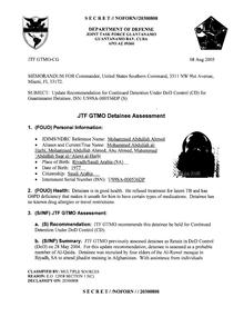 ISN 536's Guantanamo detainee assessment.pdf