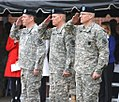 Iacocca invested as The Adjutant General of the U.S. Army in Fort Knox ceremony 150320-A-ZZ999-004.jpg