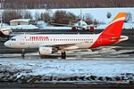 Iberia, EC-JAZ, Airbus A319-111 (39355312540).jpg