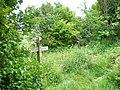 Icknield Way crossing Devils Ditch - geograph.org.uk - 861350.jpg