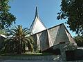 Iglesia de Nª Sra. de Guadalupe (Madrid) 07.jpg