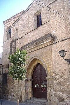 Iglesia de San Mart?n en Sevilla (Espa?a).jpg