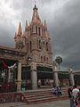 Iglesia de San Miguel Arcángel, San Miguel de Allende.jpg