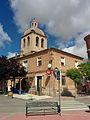 Iglesia de Santa María del Castillo y Ayuntamiento, Nueva Villa de las Torres 02.jpg