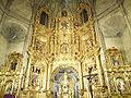 Iglesia de Santo Tomás - Altar mayor y laterales.jpg