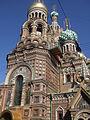 Iglesia del Salvador sobre la sangre derramada, San Petersburgo, Rusia 03.JPG