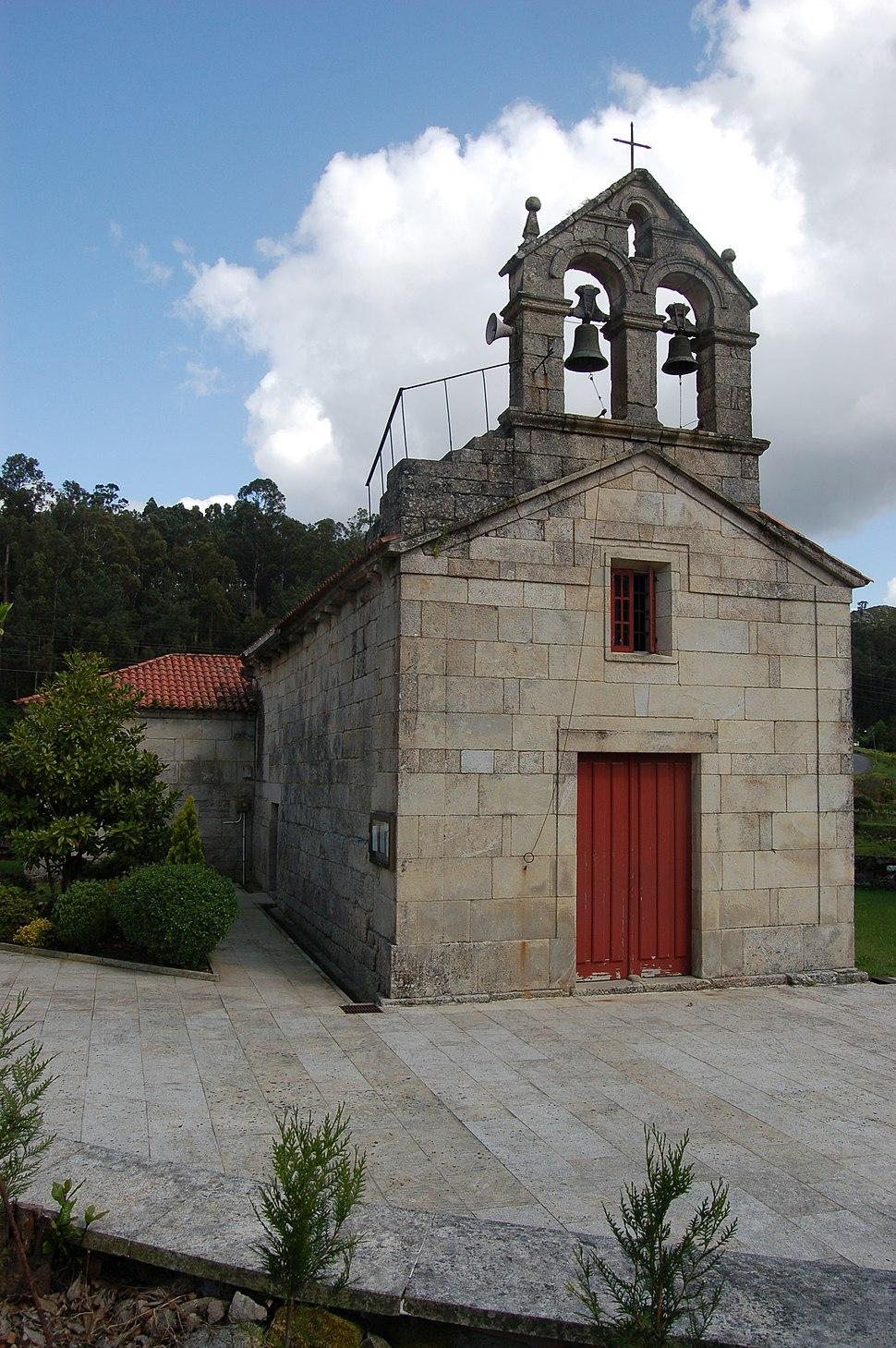 Igrexa de Figueirido