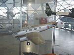 Ikarus 214 Modell - Belgrad Aviation Museum DSCN0184 (2).jpg