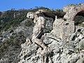 Il Gigante (Neptuno), Monterosso Al Mare, Cinque Terre, Liguria, Italy - panoramio.jpg