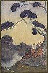 Illustration by Edmund Dulac from One Thousand and One Nights 02.jpg