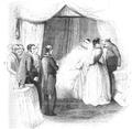 Illustrirte Zeitung (1843) 03 005 2 Die letzten Augenblicke des Herzogs von Sussex.PNG