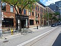 Images of the north side of King, from the 504 King streetcar, 2014 07 06 (163).JPG - panoramio.jpg
