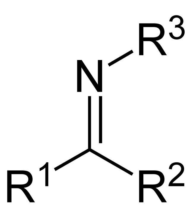 シッフ塩基 - Wikiwand