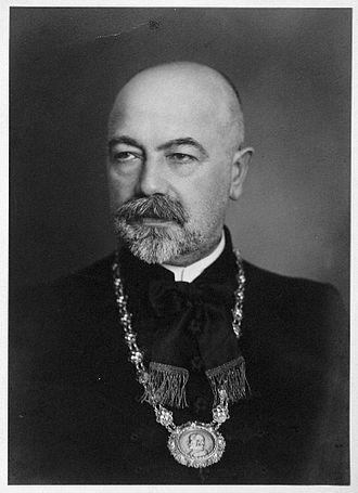 Sándor Imre - Image: Imre Sándor (1877 1945) pedagógus, államtitkár