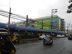 Imus - Lotus Mall