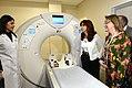 Inauguración hospital modelo Cepernic-Kirchner 01.jpg