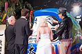 Independence Day- Resurgence Japan Premiere- Roland Emmerich, Liam Hemsworth, Jeff Goldblum & Maika Monroe (27963345804).jpg