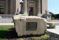 Indianapolis U.S. Courthouse time capsule.png