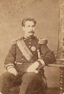 Infante Augusto, Duke of Coimbra Royal prince of Portugal