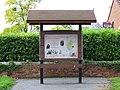 Information Board, Battle of Sedgmoor - geograph.org.uk - 1435833.jpg