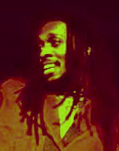 Picture of a band or musician: Ini Kamoze