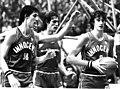 Innocenti Milano v Mobilquattro Milano (1974–75) - Ferracini, Jura and Hughes.jpg