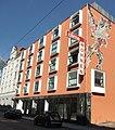 Innsbruck Zeughausgasse 7 Hotel Clima.JPG